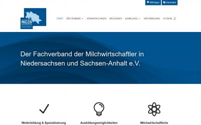 Neue Homepage des Fachverbandes